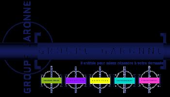 Logo Groupe Garonne