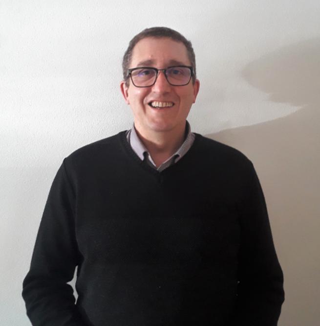 Jérôme Badie, Président du Directoire d'Ancycla, plateforme de recyclage et gestion des déchets de chantier