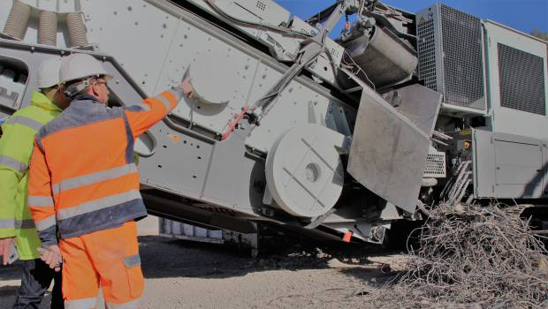 Groupe Garonne dans le vent - Article Construction Cayola (Mars 2018)