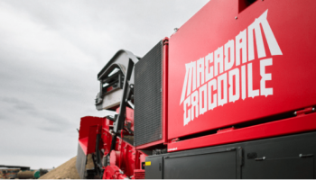 Un GIPO livré à Macadam Crocodile par Groupe Garonne - Article Construction Cayola (Juin 2019)