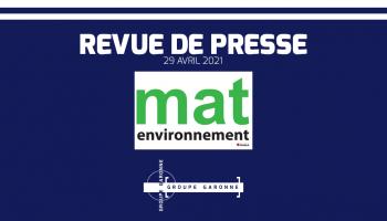 04-29 Mat environnement