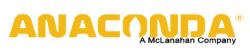 ANACONDA EQUIPEMENT, fournisseur d'équipements de criblage, scalpage, recyclage, tri d'agrégats, matériaux et déchets de carrière, construction, démolition